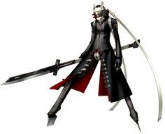 View an image titled 'Izanagi Persona Art' in our Shin Megami Tensei: Persona 4 art gallery featuring official character designs, concept art, and promo pictures. Minor Character, Game Character Design, Character Concept, Character Art, Concept Art, Character Ideas, Character Inspiration, Persona 4 Manga, Persona Q