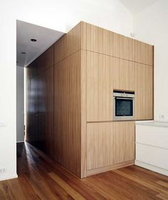 House Studio by Studioata 23 Beautiful Wood Insertions in a Modern Homes Interior Design