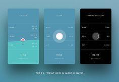 Top 10 Mobile App UI of January 2016 - Proto.io Blog