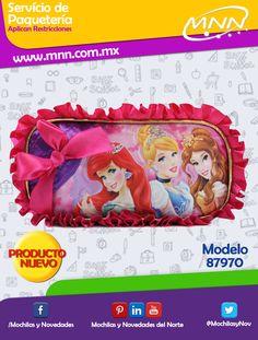 Lapicera de Princesas de @disney Lapicera Infantil Princesas de Disney http://www.mnn.com.mx/product.php?id_product=1566
