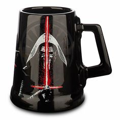 Kylo Ren Mug - Star Wars: The Force Awakens