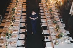 Green Building Brooklyn Wedding | Katie Osgood | Sprout Home Floral | Naturally Delicious Catering