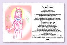 9 Sanadora