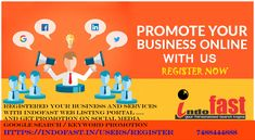 *(Indofast promoting your brand and services.)*  Target local keywords  People search only Google  1. List your brand and services  2. Promote your brand and services in various ways  3. 7800 registered member  4. Alexa Ranking Global 212000  5. 1 keyword listing in only 1 category  6. Your link sharing on all social media and other platforms.  7. Connect your brand and services online with offline presence.  8. Your website backlink free  9. Your business keywords presence on google 1st… Inspirational School Quotes, Google 1, Website Features, Promote Your Business, Training Programs, Digital Media, Search Engine, Online Business, Digital Marketing