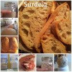 Surdeig - starter + tips og triks Mashed Potatoes, Banana Bread, Baking, Ethnic Recipes, Desserts, Om, Religion, Tips, Blogging