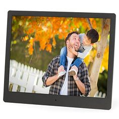 Micca NeoSeries 10Inch Class 97Inch Actual NaturalView Digital Photo Frame with Ultra Slim Design and 8GB Storage Media M973A ** Want to know more, click on the image. (Note:Amazon affiliate link)