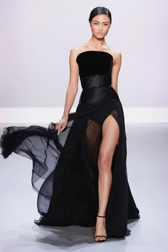 Ralph & Russo Spring 2014 Couture Collection | Style.com/Arabia