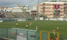 Il Campobasso espugna lAragona: a Vasto finisce 1-2 per i molisani