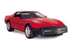 C4 Front Bumper 1991-1996 Corvette Mask