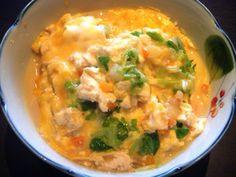 簡単☆5分で1品!優しい豆腐と卵のおかず by bellcarl 【クックパッド】 簡単おいしいみんなのレシピが281万品