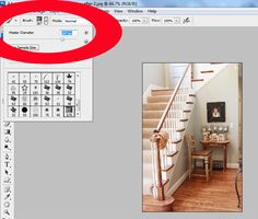 how to make an easy watermark for your photos in photoshop by Unskinny Boppy, via Flickr