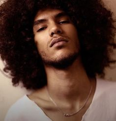 Beautiful Black Men — a-state-of-bliss: Ysham Jackson