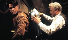 Looking Back at The Rocketeer 20 Years Later