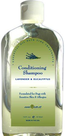 Cain & Able Lavender Conditioning Shampoo
