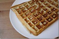 Protein Waffle Recipe | Run Eat Repeat