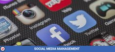 The Social Media Management Package provides a tailored Social Media Strategy which includes creation and boosting of compelling social media posts. Ideal for all types of businesses wanting to establish and maintain their social media presence. Social Media Apps, Social Media Marketing, Marketing News, Email Marketing, Affiliate Marketing, Add Link, Word Of Mouth, Evernote, Facebook