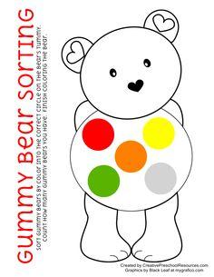 teddy bear sorting - Page 001