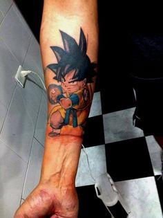 Goku gt!!!