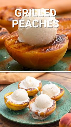 Best Summer Desserts, Bbq Desserts, Summer Recipes, Delicious Desserts, Yummy Food, Honey Recipes, Fruit Recipes, Dessert Recipes, Cooking Recipes