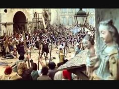 La Revolution Française - 10 minute video in French about the storming of the Bastille