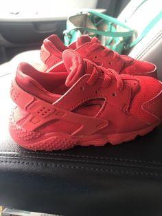 edc2cbec86db toddler shoes size 8 Nike Huaraches  fashion  clothing  shoes  accessories   babytoddlerclothing