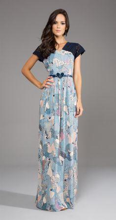 Vestido Longo Sonho | Vestuário | Antix Store