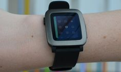 Pebble Time review: better on Android than iPhone