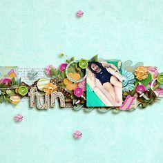 [Summer fun]