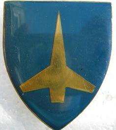 Atlas Commando. Established 23 October 1968. Located at Kempton Park.