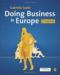 Doing Business in Europe by Gabriele Suder http://www.amazon.com/dp/0857020854/ref=cm_sw_r_pi_dp_d4Otvb1YYNG3S