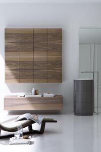 TAKAI | Arlex #mobilebagno #Arlex #legno