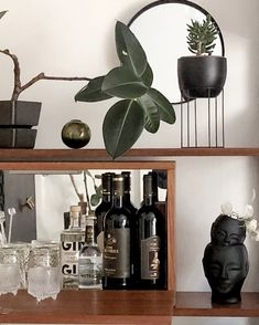 @kaksikerrosta Wooden House, Wine Rack, Cabinet, Storage, Furniture, Home Decor, Clothes Stand, Purse Storage, Decoration Home