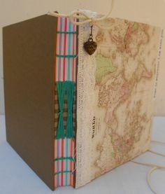 bohemian travel journal