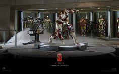 Homem De Ferro 3...