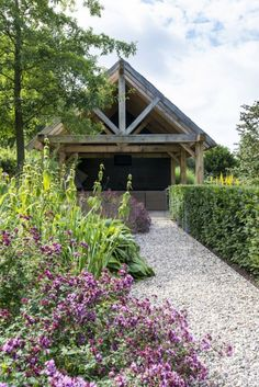 Pergola Builders Near Me Landscaping Tips, Garden Landscaping, Formal Gardens, Outdoor Gardens, Landscape Design, Garden Design, Porches, Love Garden, Exterior