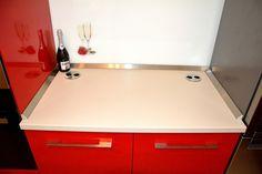 Sink, Storage, Ferrari, Furniture, Design, Home Decor, Granite Counters, Sink Tops, Purse Storage