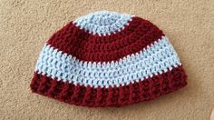Baby Villa hat, not sure about this!!