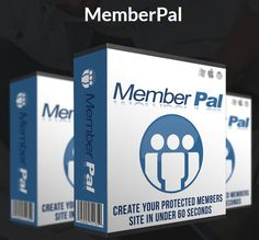 Memberpal Membership Plugin Software By Simon Warner Review : Outstanding Create Your Protected Members Site In Under 60 Minutes, Fully Protect Your Content With This Powerful NEW Plugin for Website Owners, marketers and product creators