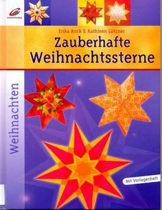 Christophorus - Zauberhafte Weihnachtssterne – Muscaria Amanita – Webová alba Picasa Painting Crafts For Kids, Picasa Web Albums, Techno, Snowflakes, Paper Crafts, Crafty, Christmas, Holiday, Fun