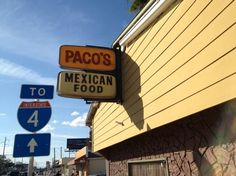 Paco's (Winter Park)