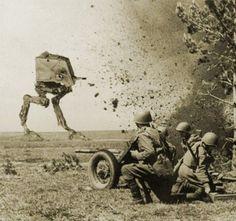 02 - STAR WARS - World War II