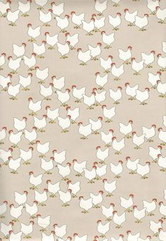 Wallpaper Chicken - Bild 3