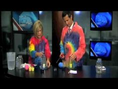 Fire and Water Trick: Science Experiments For Kids