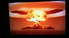 AMO VOCÊ EM CRISTO: Estado Islâmico planeja ataque nuclear para dizima...