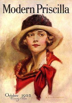Modern Priscilla 1923-10 (Edna Crompton
