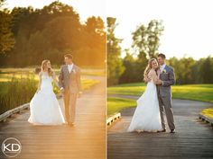 Wedding at Saratoga National Golf Club. Photo Credit - Kevin DeMassio Photography
