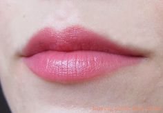 Essence: Longlasting Lipstick in Coral Calling & Natural Beauty