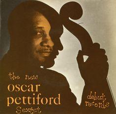 Jazz i Danmark - sällsynta rekord skivomslag