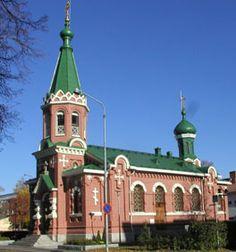 Tiistaiseurat | Kuopion ortodoksinen seurakunta
