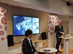 Pinterest、日本市場にコミットメントするため、Pinterest Japanオフィスを開設 | レポート | Macお宝鑑定団 blog(羅針盤)